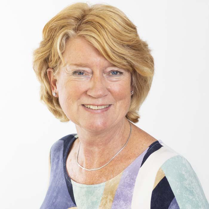 Gerda Brandts
